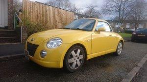 2004 Daihatsu Copen For Sale