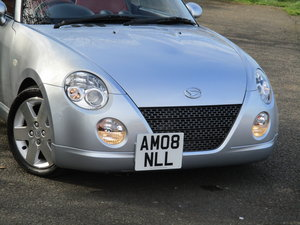 2008 Exceptional low mileage Copen. SPORTS SPECIALISTS For Sale