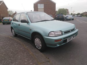 1993 1994 daihatsu charade retro For Sale