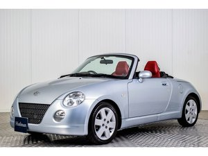 Picture of 2003 Daihatsu Copen S Turbo For Sale