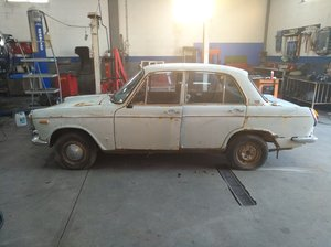 1969 1st Japonese Car sold in UK. Barn Find! For Sale