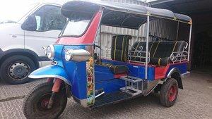 Daihatsu zm356cc engine genuine thai tuk tuk