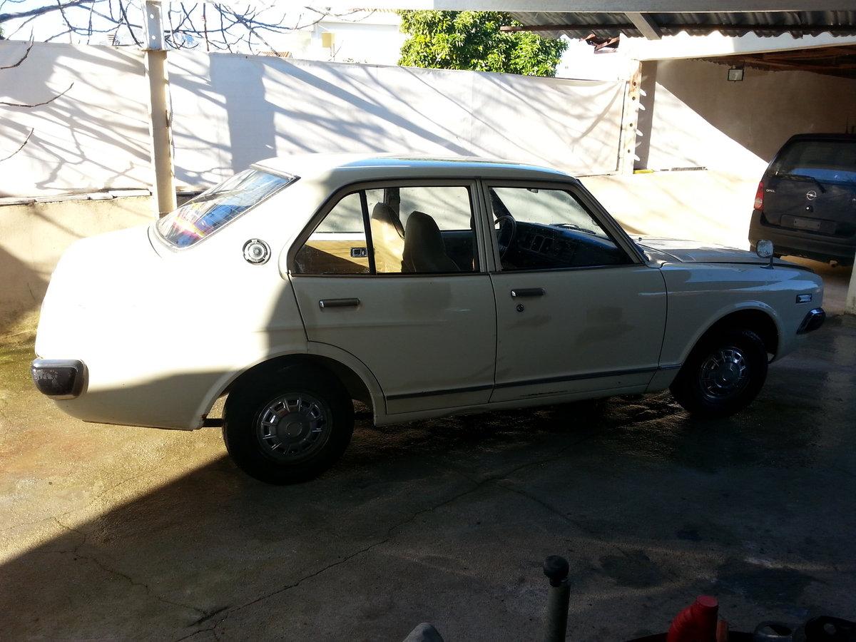 1967 Daihatsu Charmant Very original  For Sale (picture 5 of 6)