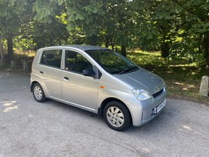 Daihatsu Charade 1.0 SL 2004 only 26k miles For Sale