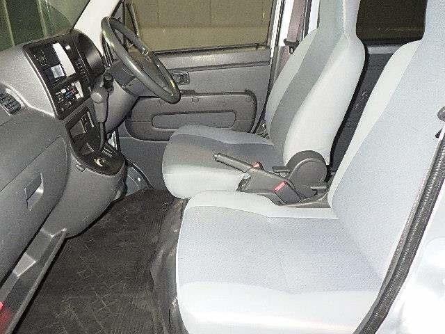 DAIHATSU HIJET 2008 CARGO VAN 660CC AUTO * HIGH ROOF * For Sale (picture 3 of 6)