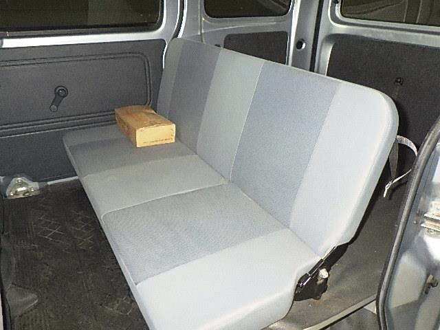 DAIHATSU HIJET 2008 CARGO VAN 660CC AUTO * HIGH ROOF * For Sale (picture 4 of 6)