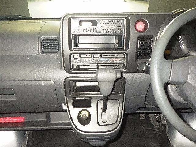 DAIHATSU HIJET 2008 CARGO VAN 660CC AUTO * HIGH ROOF * For Sale (picture 5 of 6)