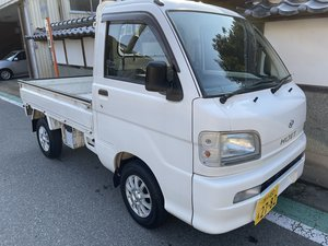 Picture of 2003 MINI TRUCK KEI TRUCK Available now in great condition SOLD