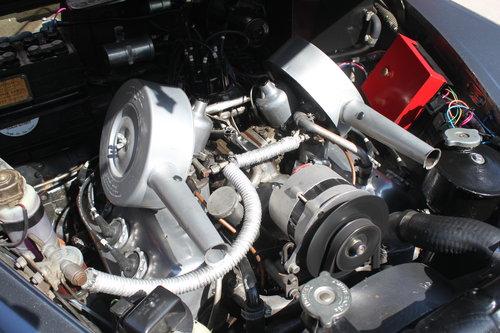 1968 DAIMLER V8 250 2.5 SOLD (picture 2 of 6)