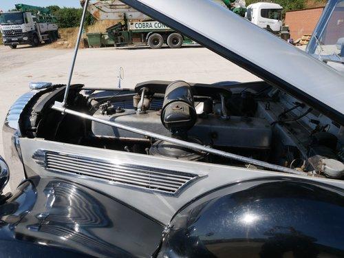 1946 Daimler DE36 Landaulette SOLD (picture 3 of 6)