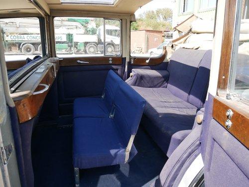 1946 Daimler DE36 Landaulette For Sale (picture 6 of 6)