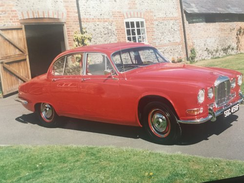 1967 Daimler 420 For Sale (picture 2 of 6)