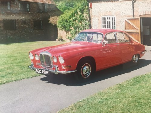 1967 Daimler 420 For Sale (picture 3 of 6)