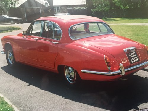 1967 Daimler 420 For Sale (picture 4 of 6)