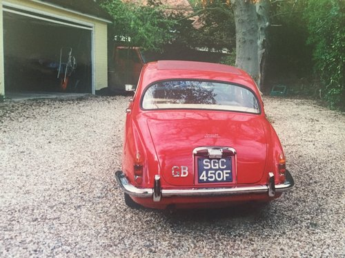 1967 Daimler 420 For Sale (picture 5 of 6)