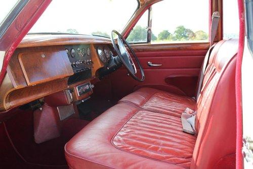 1964 DAIMLER V8 250 For Sale (picture 4 of 6)