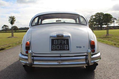 1964 DAIMLER V8 250 For Sale (picture 6 of 6)