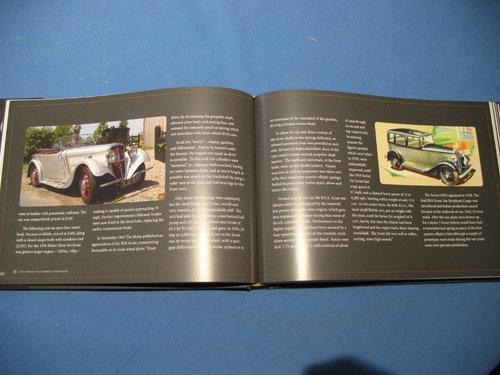 Daimler & Lanchester 50 Years Special Eddition For Sale (picture 2 of 6)