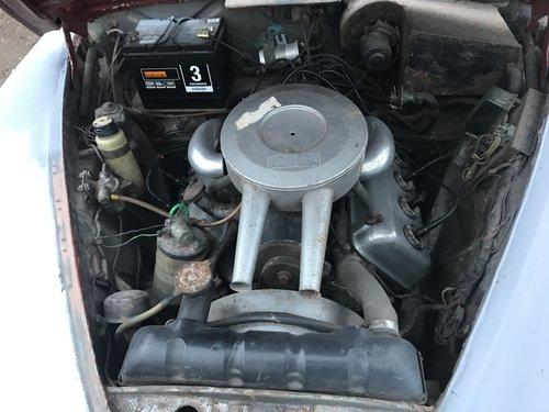 1966(D)DAIMLER V8 250 FOR RESTORATION For Sale (picture 3 of 6)