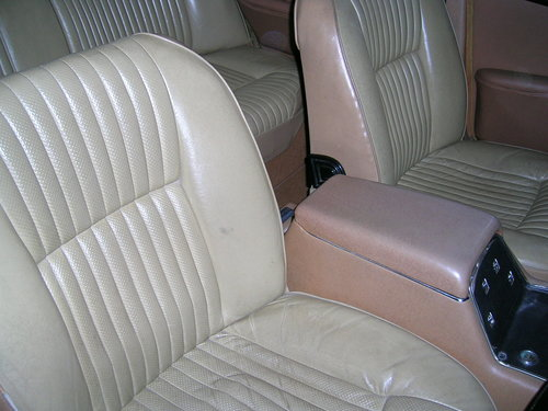1971 Daimler Sovereign 4.2 Series 1 Classic Car For Sale (picture 5 of 6)