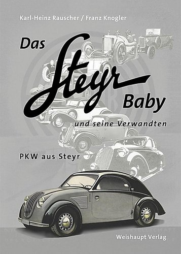 1937 Steyr 50 / VW Beetle For Sale (picture 1 of 5)