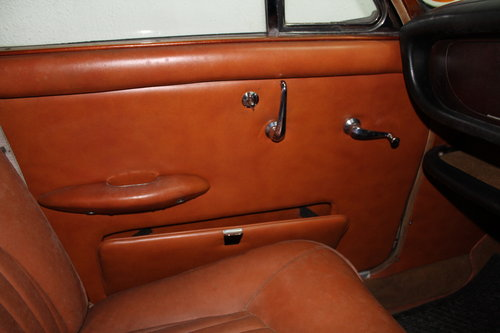 1967 Daimler Sovereign 4.2, complete For Sale (picture 3 of 6)