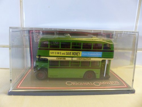DAIMLER CW BUS-CHESTER CORPORATIONTRANSPORT For Sale (picture 1 of 5)