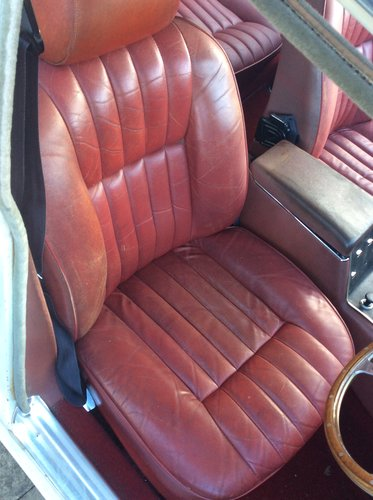 1969 Stunning 1972 Daimler only 49,000 miles For Sale (picture 5 of 6)