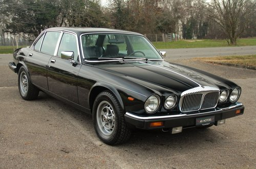 Superb 1981 Daimler 4.2 Sovereign For Sale (picture 6 of 6)