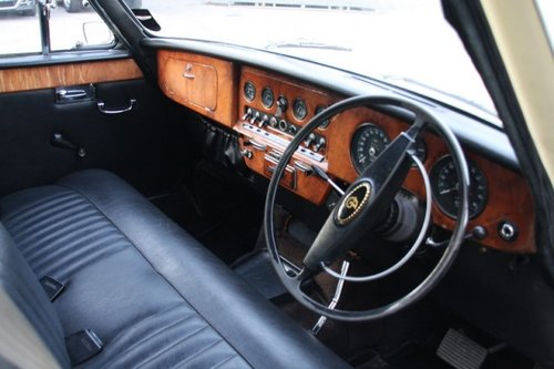 1978 Daimler - DS 420 For Sale (picture 4 of 6)