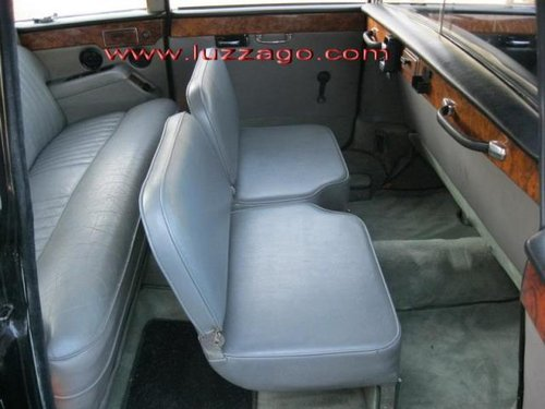1984 Daimler - DS 420 For Sale (picture 5 of 6)