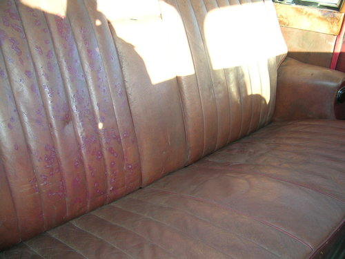 1956 Daimler One O Four 104 DF310 Historic Vehicle  For Sale (picture 6 of 6)