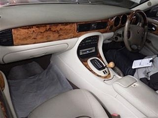 Daimler Super V8 2002 last year of build and perfect For Sale (picture 3 of 3)