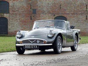 1961 Daimler SP250 Dart For Sale by Auction