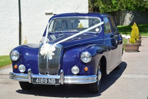 Daimler Majestic 1960 - Low Mileage For Sale
