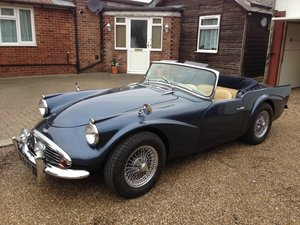 1962 Daimler sp250 Dart For Sale