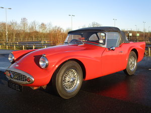 1960 Daimler SP250 Dart - Fabulous entry level Dart For Sale by Auction