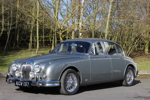 1964 DAIMLER V8 250 SALOON 'SOLD' SIMILAR REQUIRED SOLD
