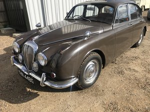 1969 DAIMLER / JAGUAR / BMW / WANTED