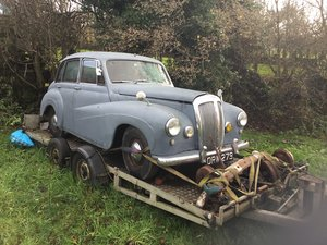 Daimler conquest 1953 For Sale