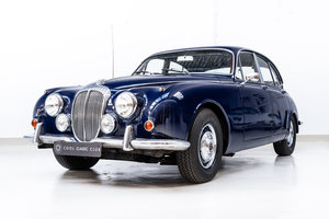 1968  Daimler V8 250 - Manual/overdrive