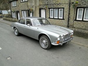 1970 Daimler Sovereign 2.8 For Sale by Auction