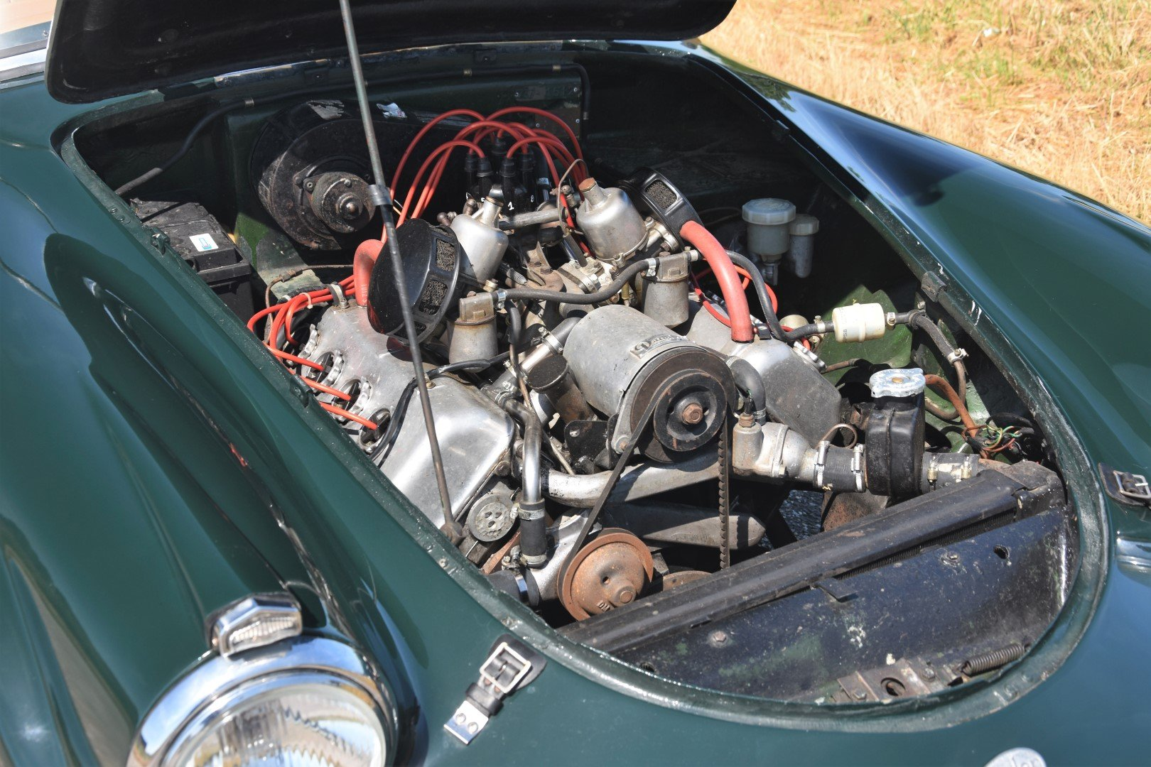 1961 Daimler SP250 Dart For Sale (picture 5 of 6)
