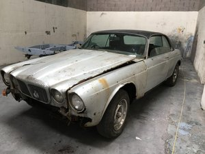 1977 Jaguar Daimler XJC Coupe  For Sale