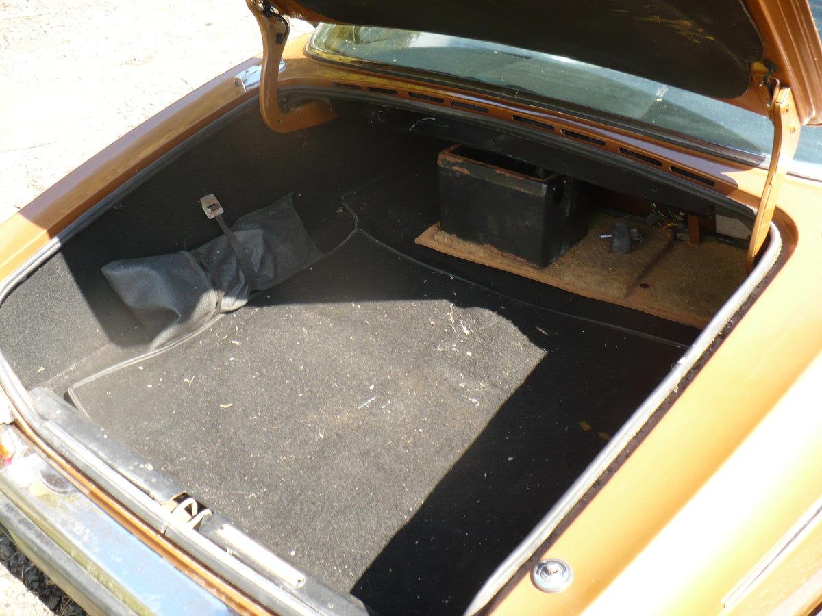1981 daimler sovereign vanden plas 4.2 auto low mileage For Sale (picture 3 of 6)