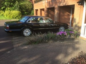 1998 Daimler Super Eight For Sale by Auction