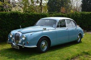 1968 Daimler 250 V8 For Sale by Auction