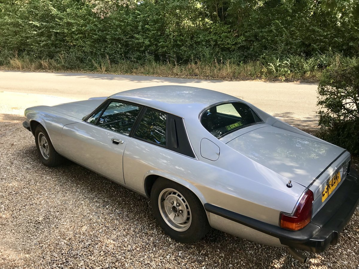1978 DAIMLER COUPE/JAGUAR XJC / XJS WANTED  Wanted (picture 5 of 5)