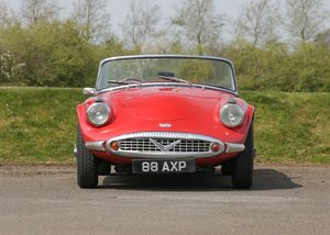 1960 Daimler SP250 For Sale by Auction