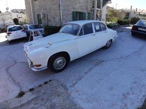 1969 Daimler Soverign